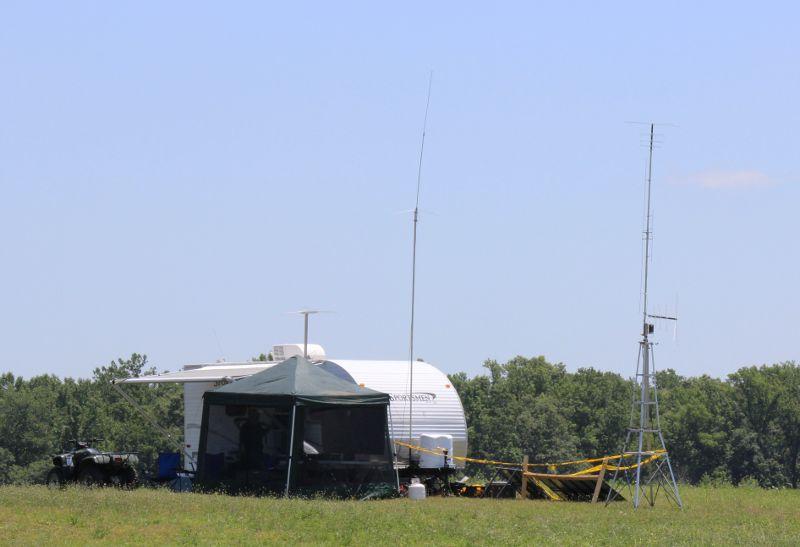AA3TQ's setup